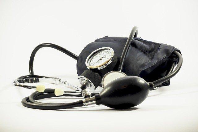 Jak na vysoký krevní tlak přírodní cestou?