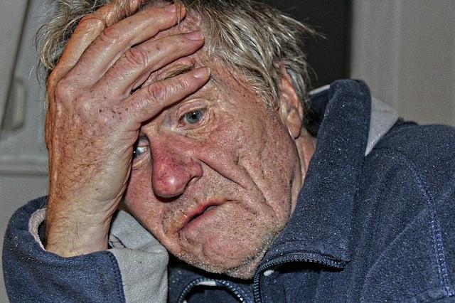 Alzheimer jak se projevuje