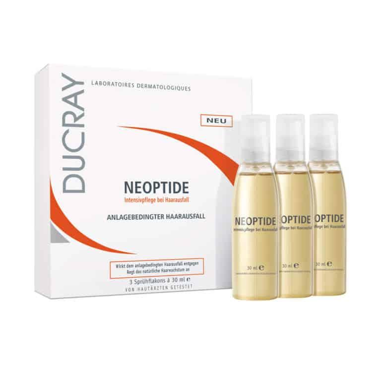 Ducray neoptide recenze
