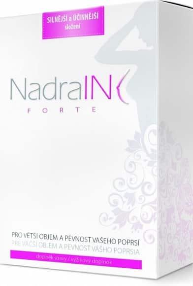 NadraIn Forte recenze