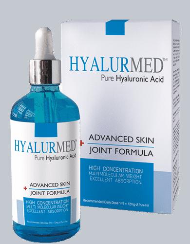 Hyalurmed recenze
