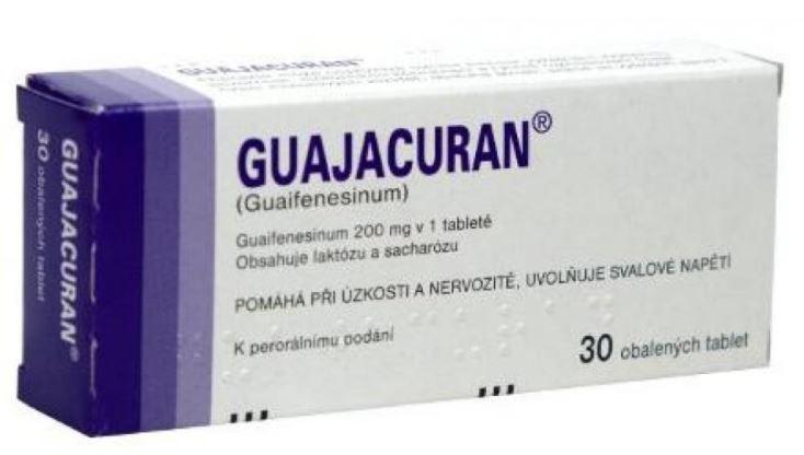 Guajacuran