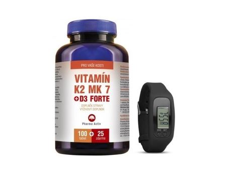 Vitamín K2  100 tablet
