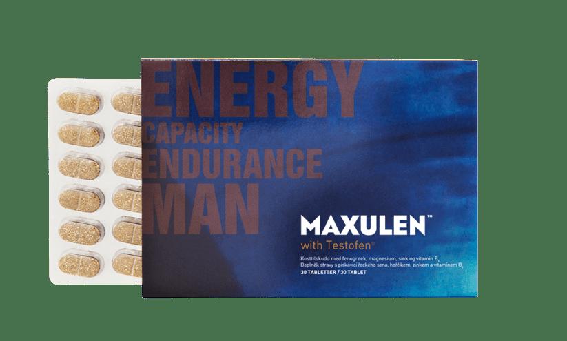 Maxulen