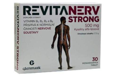 revitanerv strong recenze