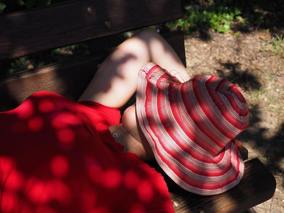 Co dělat, když se hlásí únava a ztráta energie?