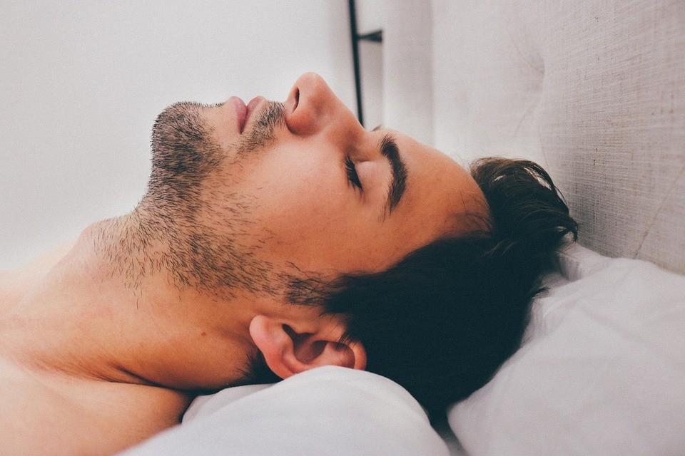 Prášky na spaní bez receptu