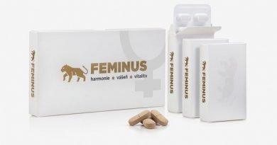 Feminus pro ženy