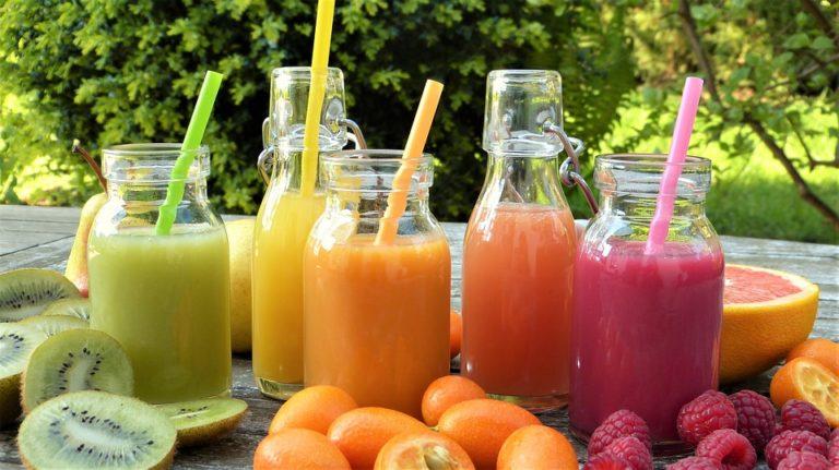 15 potravin, které posilují imunitní systém