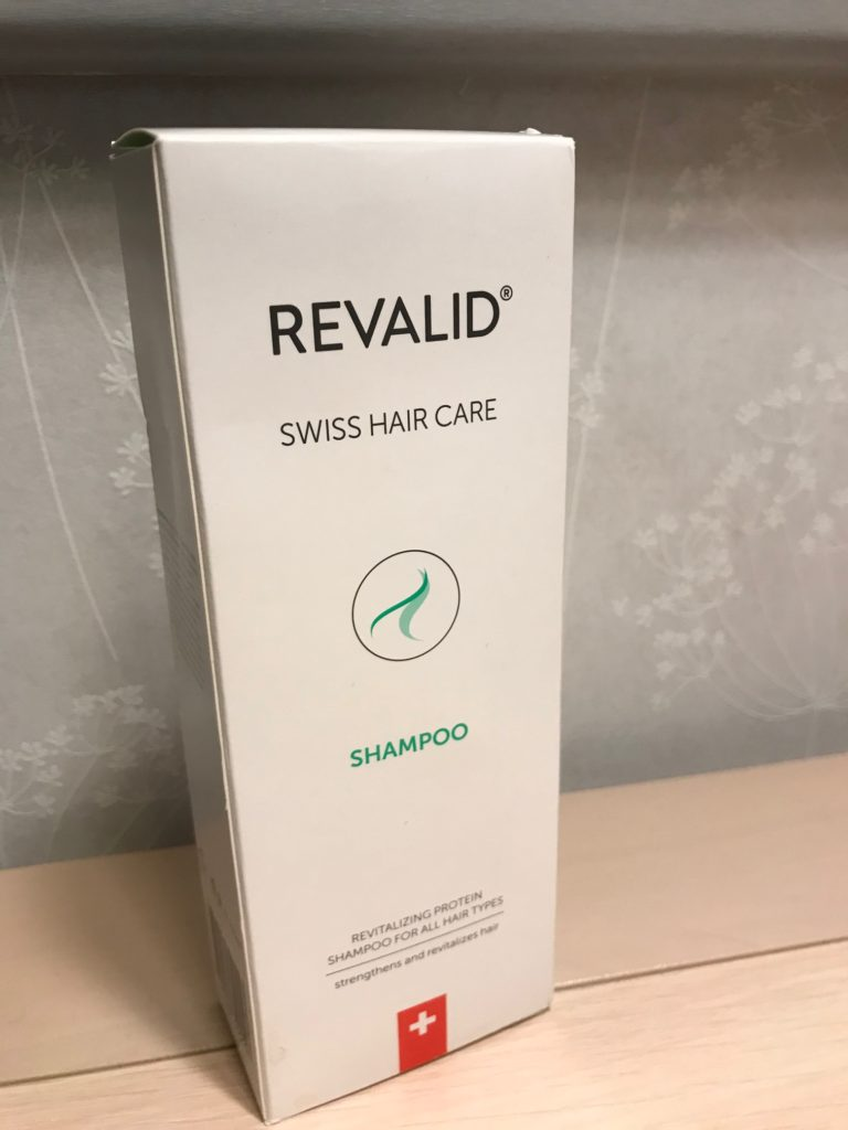 Revalid šampón