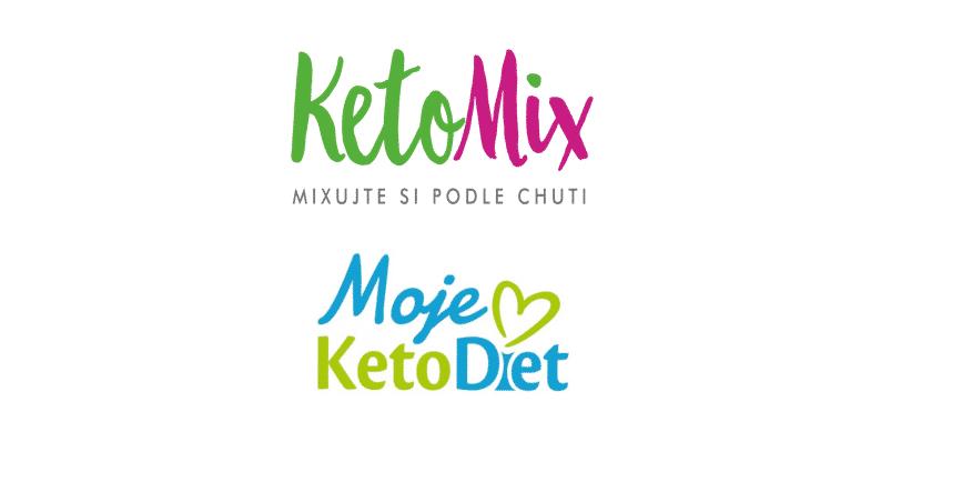 Ketomix nebo Ketodiet