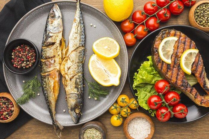 Ryby po porodu