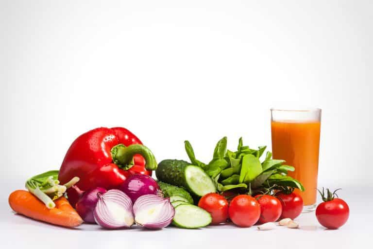 Jak upravit stravu po porodu?
