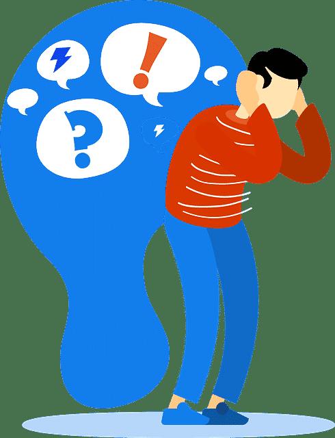 online psychologická poradna